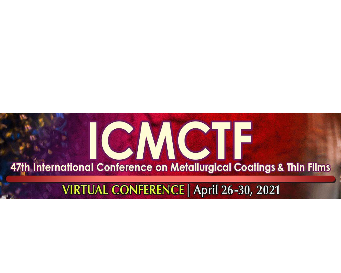 Besuchen Sie uns auf der ICMCTF 2021